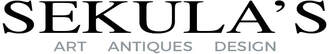 SEKULA'S ART, ANTIQUES & DESIGN | SHOP FOR ANTIQUES IN SACRAMENTO